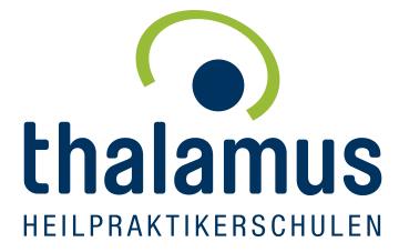 Thalamus Heilpraktiker Schulen