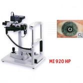 Irismikroskope