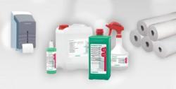 Desinfektion & Hygiene