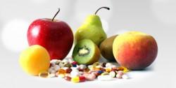 Nahrungsergänzung