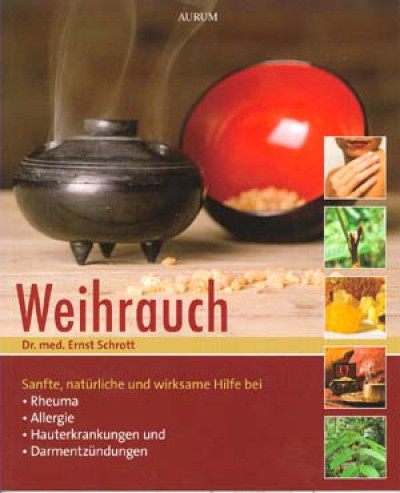 Schrott: Weihrauch