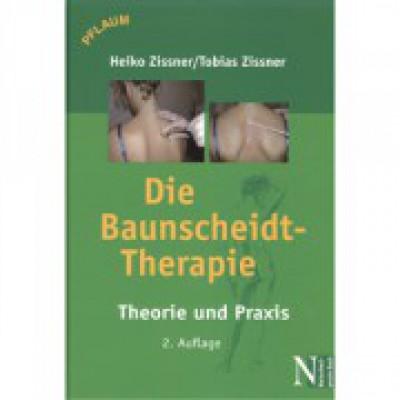 Zissner: Die Baunscheidt-Therapie