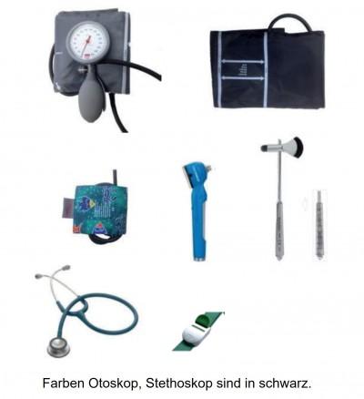 methatec Diagnostik-Set Premium