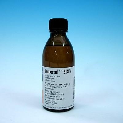 Immersionsöl Merck 100 ml