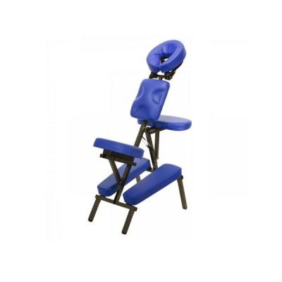 Ultralight-Massagestuhl-Set, Farbe: marina (blau)