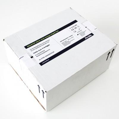 DEDIATEST 2019-nCoV Antigen Rapid Test / Pack: 20 Tests