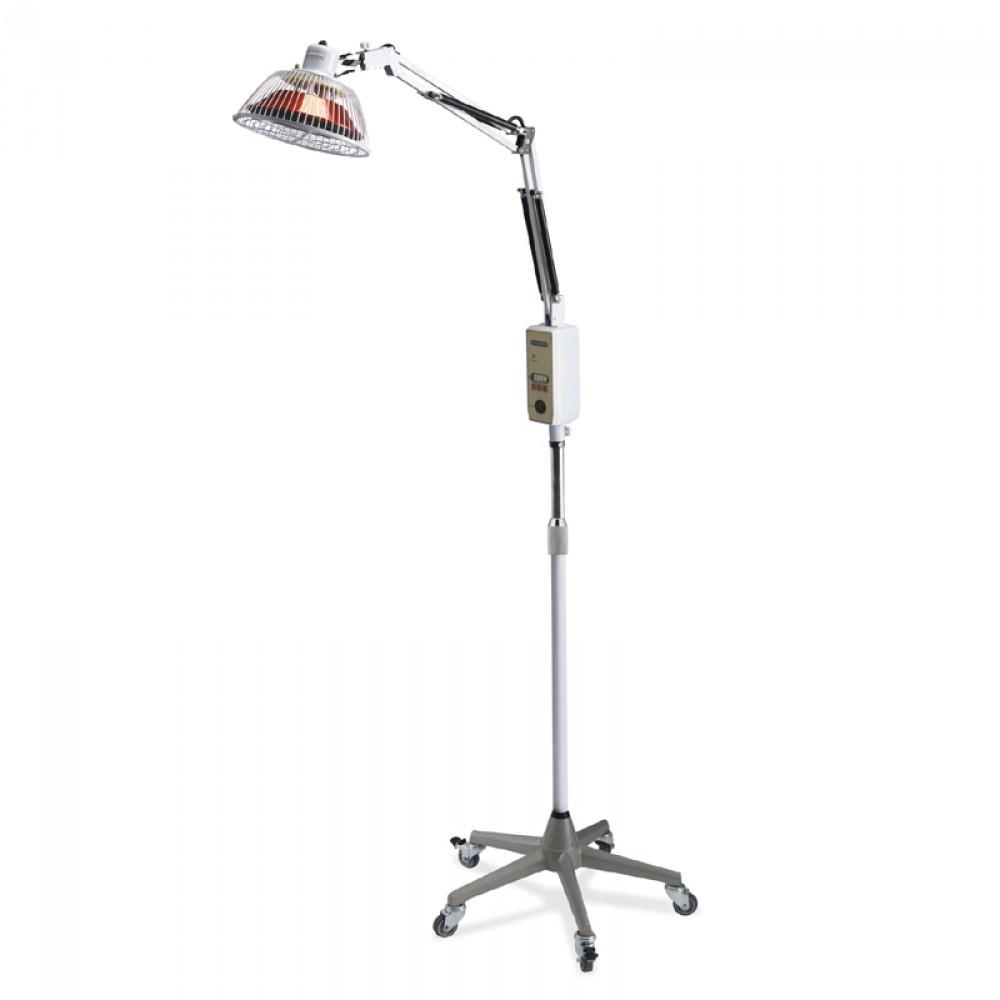 tdp lampe mit einzelkopf 1011031. Black Bedroom Furniture Sets. Home Design Ideas