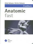 Schwarz: Anatomie fast (pocket)