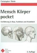 Thiele: Mensch Körper pocket 2. Auflage