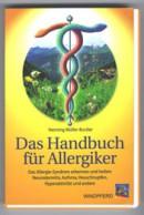 Müller-Burzler: Das Handbuch für Allergiker