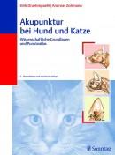 Draehmpaehl/Zahmann: Akupunktur bei Hund und Katze *