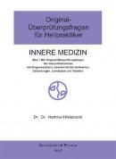 Hildebrand: Original-Überprüfungsfragen für Heilpraktiker Innere Medizin
