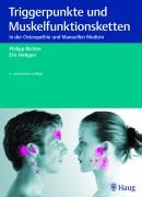 Richter/Hebgen: Triggerpunkte und Muskelfunktionsketten, 4. Auflage