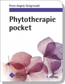 Steigerwald: Phytotherapie pocket 3. Auflage