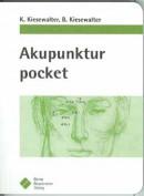 Kiesewalter: Akupunktur pocket