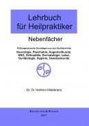 Hildebrand: Lehrbuch für Heilpraktiker Nebenfächer