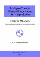 Hildebrand: Multiple-Choice-Überprüfungs fragen f. HP Innere Medizin