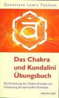 Paulson: Das Chakra-und Kundalini- Übungsbuch