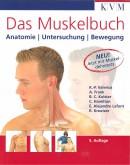 Valerius/Frank/Kolster u.a.: Das Muskelbuch 7. Auflage