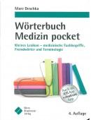 Deschka: Wörterbuch Medizin pocket 4. Auflage