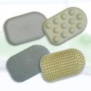 MASPO Vibramat Kunststoff- Hyperämisierungsbürste