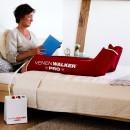 VenenWalker PRO inkl. 1 Paar Beinmanschetten rot, 84 cm