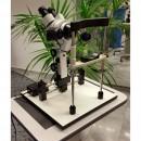 methatec Irismikroskop Economy