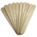 Mundspatel Holz (100 Stück)