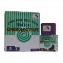 Kinesiologisches Tape, 5 cm x 5 m violett
