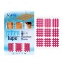 AcuTop Gitter Tape, Typ A, pink 180 Stück