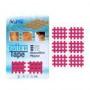 AcuTop Gitter Tape, Typ B, pink, 120 Stück