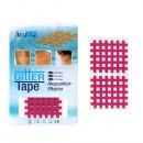 AcuTop Gitter Tape, Typ C, pink, 40 Stück