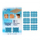 AcuTop Gitter Tape, Typ B, blau, 120 Stück