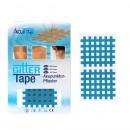 AcuTop Gitter Tape, Typ C, blau, 40 Stück