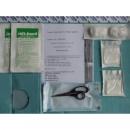 Invasiv-Set nach Dr. Roth, steril, Handschuhgröße: KLEIN