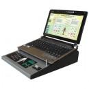 Puls-Quick-Check Pulsoszillographiegerät
