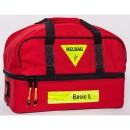 methatec Notfalltasche für Heilpraktiker