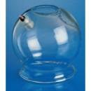 Schröpfglas mit Ablassventil, 30 mm