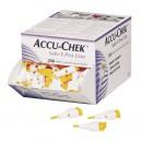 ACCU-CHEK Safe-T-Pro Uno, 200 Stck. Einstechhilfe zur Kapillarblutentnahme