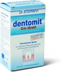 DentoMit Q10 direkt Parodontal-Spray, 30 ml