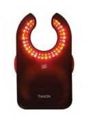 Veinlite LED +, Venensuchgerät 22 orange und 6 rote LEDs