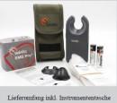 Veinlite EMS pro, Venensuchgerät 12 orange und 4 rote LEDs