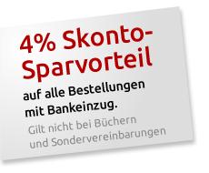 4% Skonto